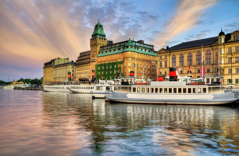 瑞典的基礎教育怎麼樣,看完真羨慕夫婦雙方16個月的育兒休假