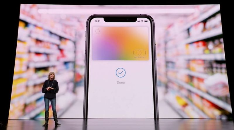 史上最成功信用卡? Apple Card上線短短42天信用額度就破3千億