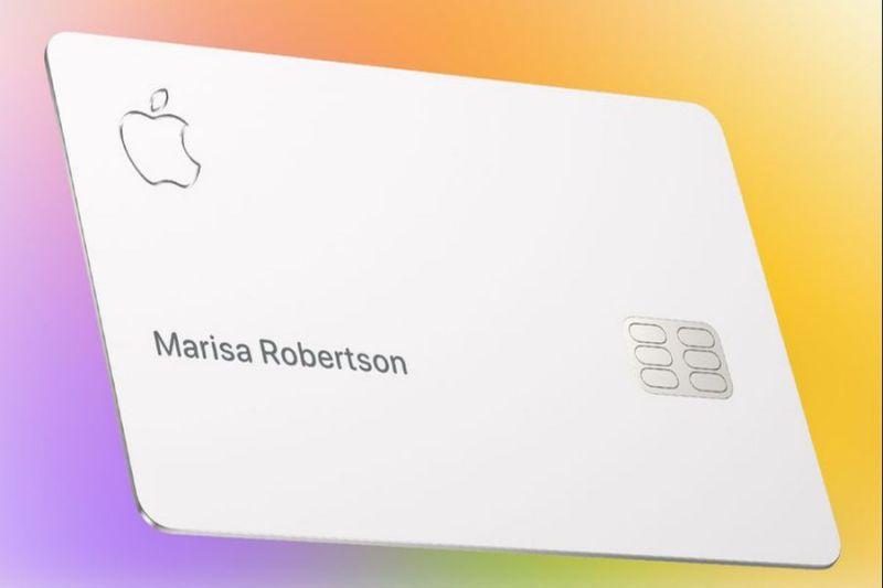 信用額度「男女有別」 蘋果信用卡遭告性別歧視