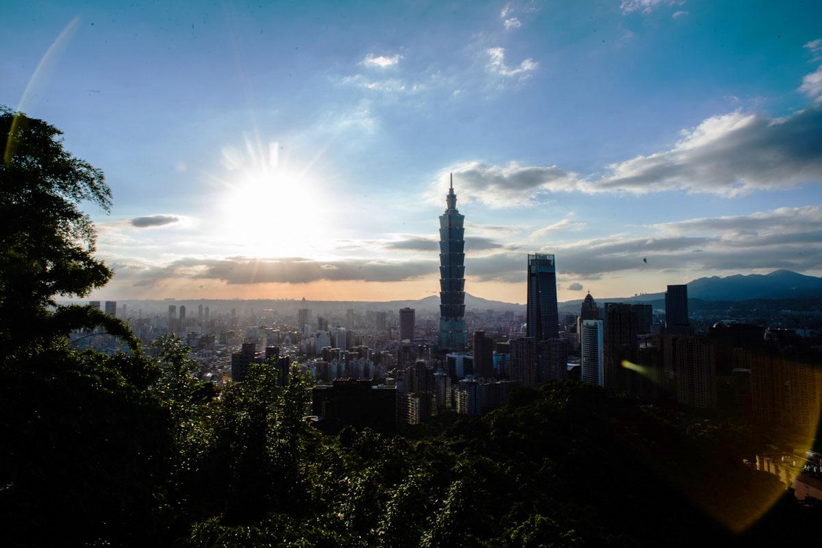 台灣人口危機 2050年跌破2,000萬
