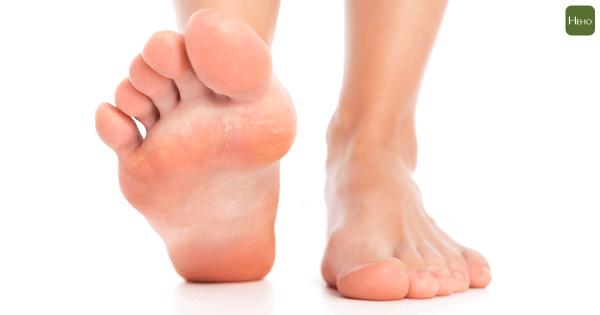 腳是人類第二個心臟! 3招運動讓腳穩了,身體才會健康