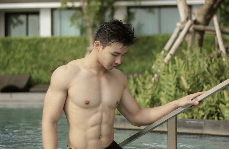 [小鮮肉版] 泰國猛男 Arm Assawuth