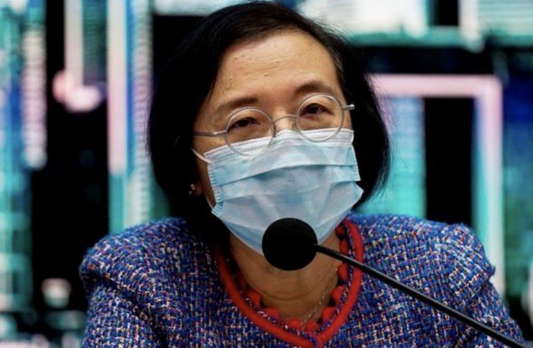 今日亞洲:香港,新加坡旅行,瓦努阿圖病毒