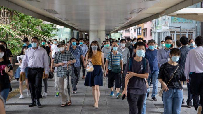 Oxford VR在香港被用來治療社交焦慮症