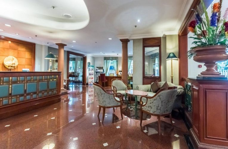 [泰國曼谷 ASQ HOTEL 推薦] 曼谷隔離旅館 Evergreen Laurel Hotel Bangkok 曼谷長榮桂冠酒店 餐單篇