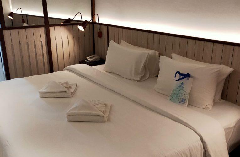 [泰國曼谷ASQ Hotel : Hotel Amber Sukhumvit 85] 價格-32,000泰銖